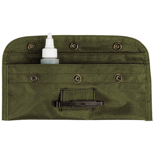 G.I. Plus Rifle Cleaning Kit