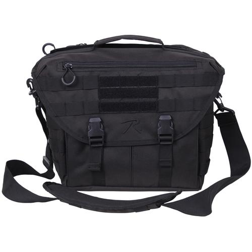 Covert Dispatch Tactical Shoulder Bag