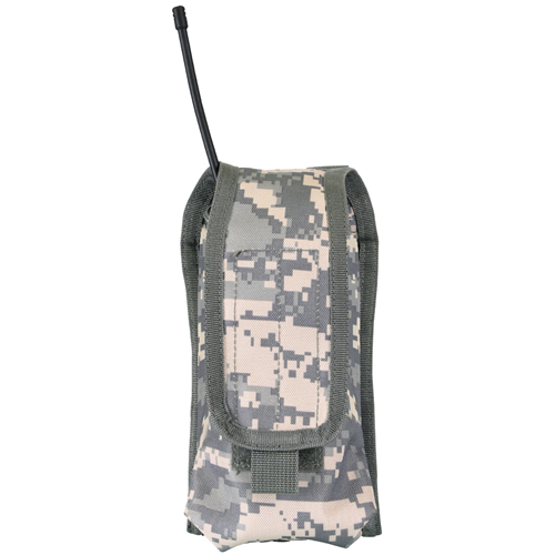 MOLLE Digital Radio Pouch
