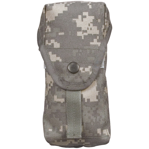 MOLLE II Double M-16 Mag Pouch