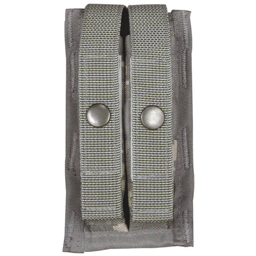 MOLLE II 2 Mag 9Mm Pouch