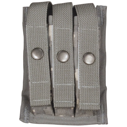 MOLLE II 3 Mag 9Mm Pouch