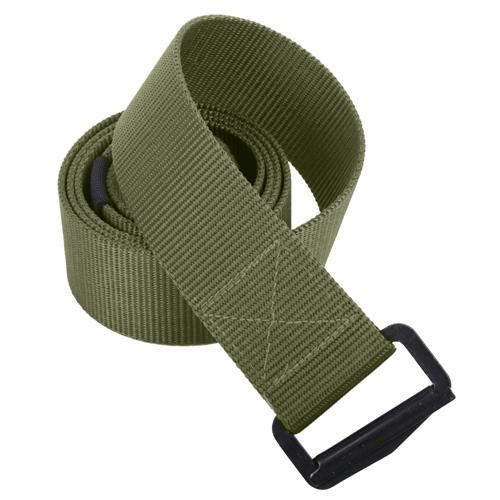 Adjustable 54 Inches BDU Belt