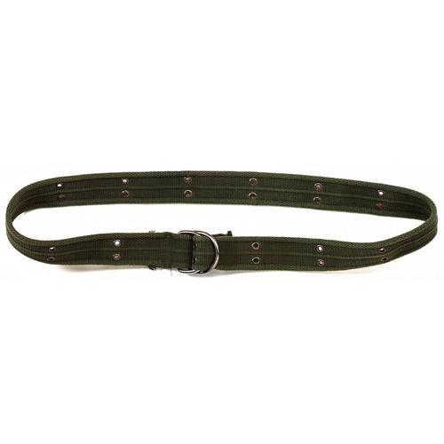 Vintage D-Ring Belts