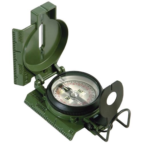 Cammenga G.I. Military Tritium Lensatic Compass