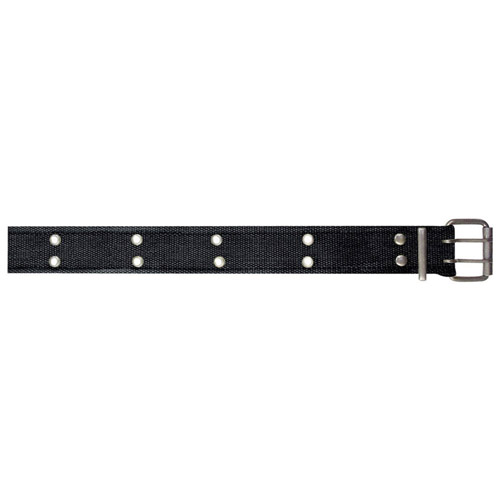 Vintage Double Prong Buckle Belt