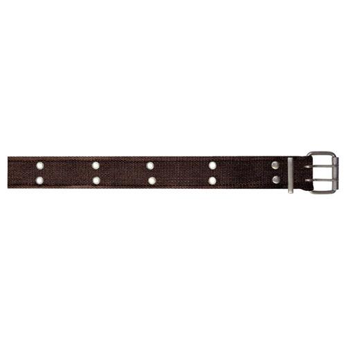 Vintage Double Prong Buckle Belt
