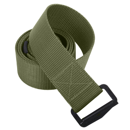 Adjustable 44 Inches BDU Belt