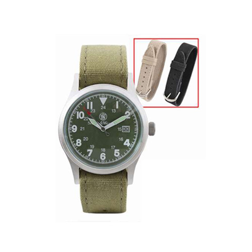 Smith And Wesson Military Watch Set