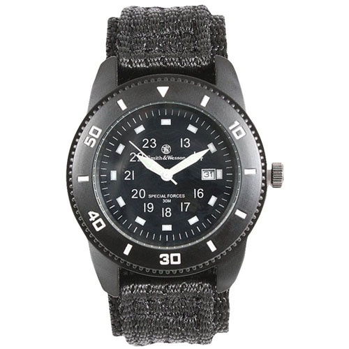 Smith And Wesson Commando Watch