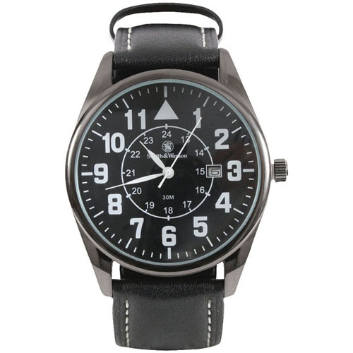Smith And Wesson Civilian Watch
