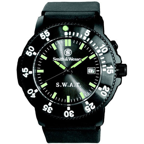 Smith And Wesson S.W.A.T. Watch