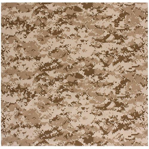 Digital Camouflage Bandana