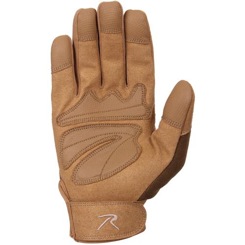 Military Mechanics Gloves