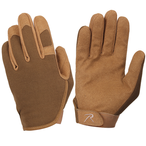 Ultra-Light High Performance Gloves
