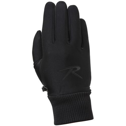 Soft Shell Gloves