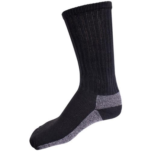 Chukka Marino Wool Boot Socks