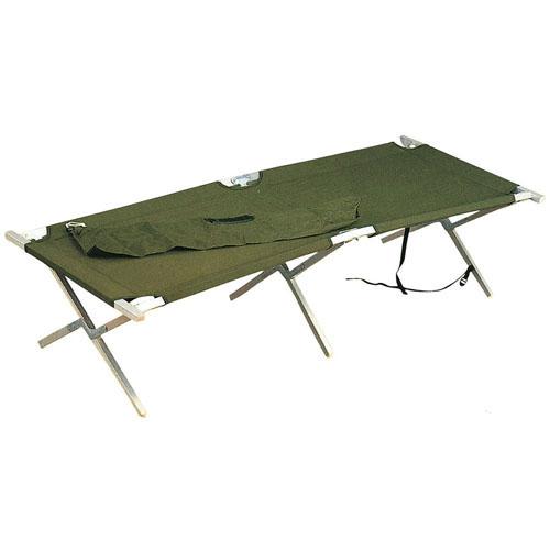 Rothco G.I. Type Foldable Cot