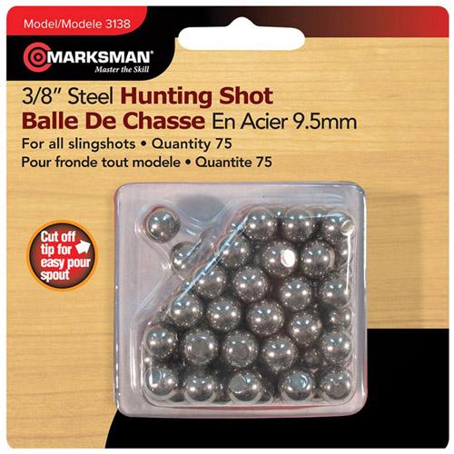 Marksman 38 Inch Steel Shot