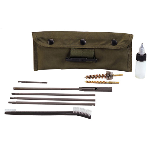 GI M-16 Rifle Cleaning Kit