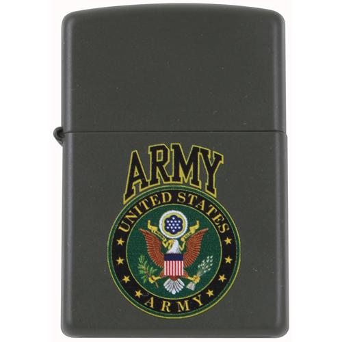 U.S. Army Zippo Lighter