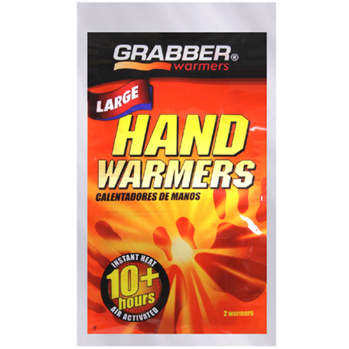 Large Hand Warmers