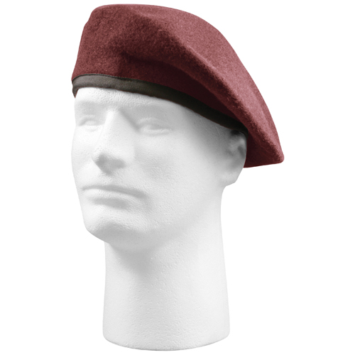GI Type Inspection Ready Beret