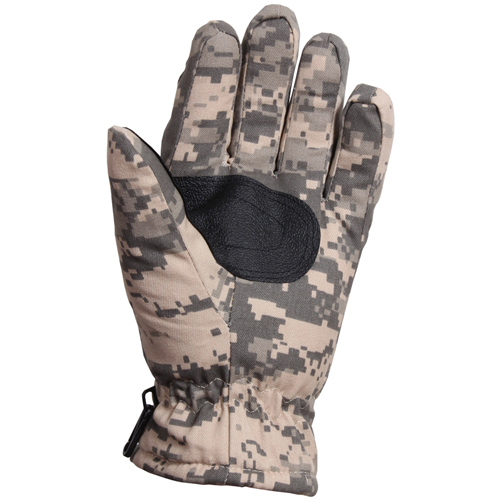 Insulated Hunting Gloves