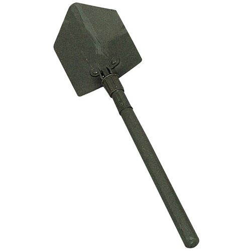 G.I. Type Folding Shovel