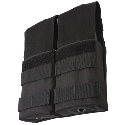 Molle Double M16 Pouch With Inserts