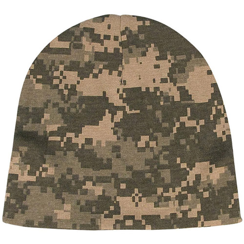 Infant Camo Crib Caps