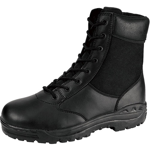 Forced Entry 8 Inch Security Boot