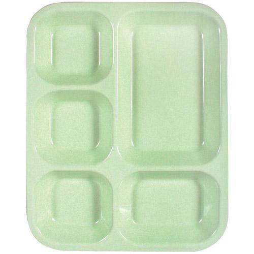 G.I. Plastic Mess Tray