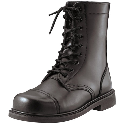 GI Type Combat Boot