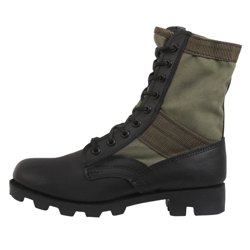 GI Style Jungle Boots