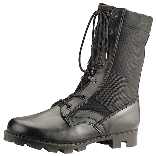 GI Type Speedlace Black Jungle Boot