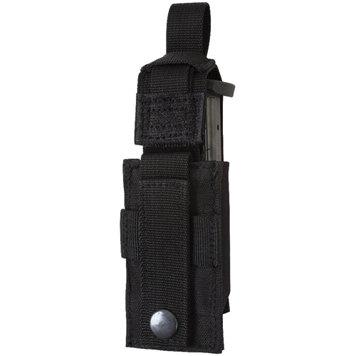 Molle Single Pistol Mag Pouch