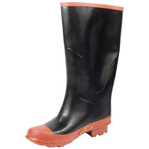 5.5 Inch Rubber Rain Boot