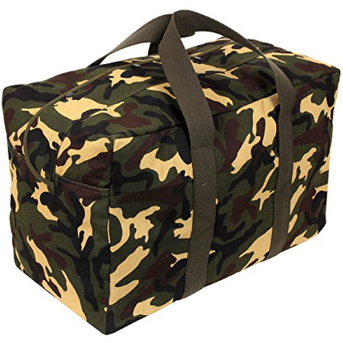 Rothco Large Cargo Bag