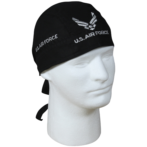 U.S. Air Force Headwrap