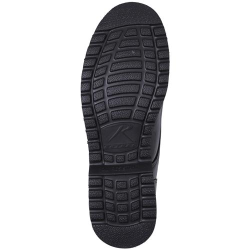 Uniform Oxford Shoe