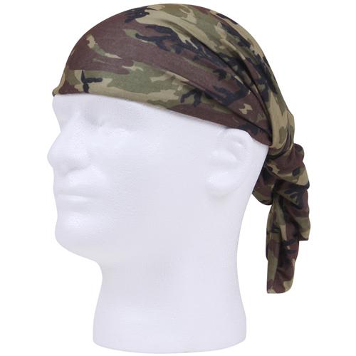 Multi Use Tactical Wrap