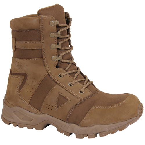Forced Entry AR 670-1 Tactical Boot