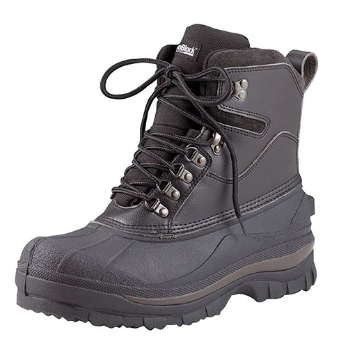 8 Inch Cold Weather Hiking Boots