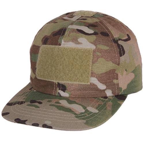 Kids Operator Tactical Cap