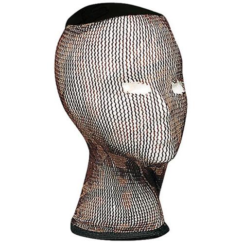 Spandoflage Head Net