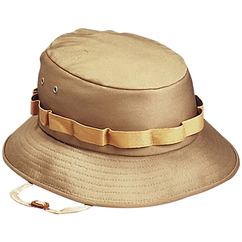 Cotton Jungle Hat