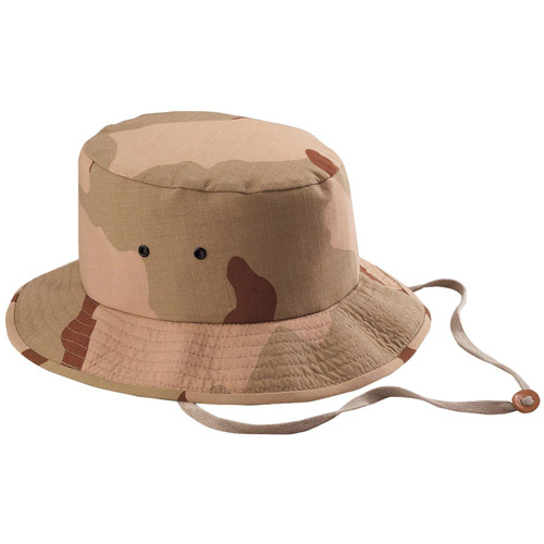 Rip-Stop Jungle Hat