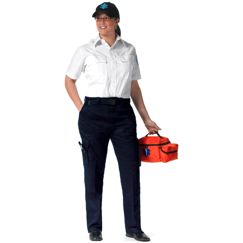 Womens EMT Pants