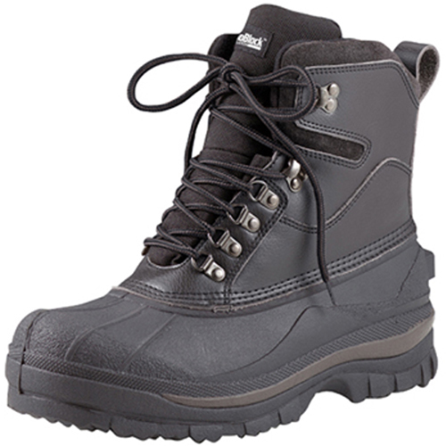 8 Inch Extreme Cold Weather Hiking Boots